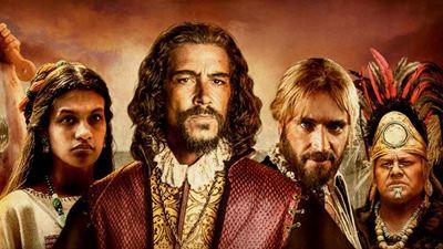 'Hernán': ¿Quién es quién en la serie sobre la Conquista?