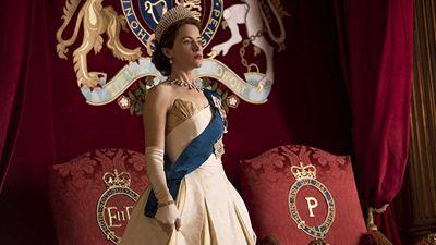 'The Crown': Claire Foy regresará para la cuarta temporada