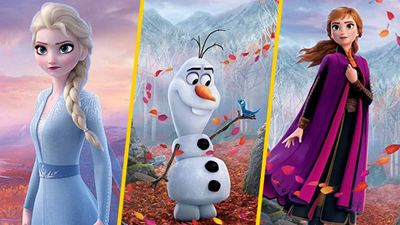 'Frozen 2': 10 situaciones que sólo los adultos comprenden