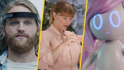 'Black Mirror': 10 tecnologías de la serie que ya existen