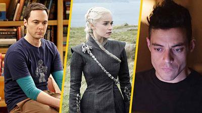 'Game of Thrones', 'The Big Bang Theory' y 20 series que terminaron en 2019