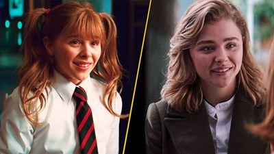 Niños actores que se convirtieron en adultos en esta década