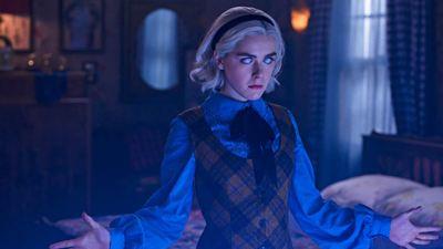 'El mundo oculto de Sabrina': Conoce a tres de los nuevos personajes