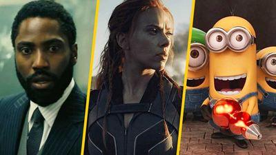 20 de las películas más esperadas del 2020