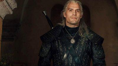 'The Witcher': Revelan imagen de un monstruo que no apareció