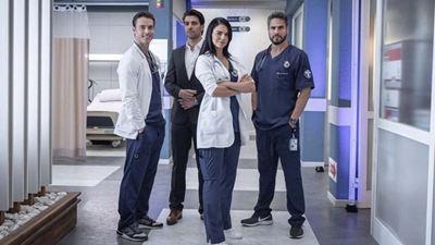 La serie médica de Televisa vuelve a tener grave error y se convierte en la burla