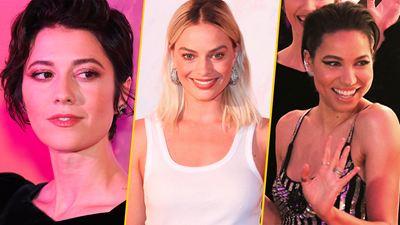 'Birds of Prey': Así se vivió la premier en México con Margot Robbie y compañía