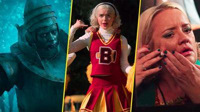 'El mundo oculto de Sabrina': 20 easter-eggs y referencias en la tercera temporada