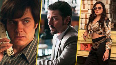 'Narcos: México 2' ¿Quién es quién en la segunda temporada?