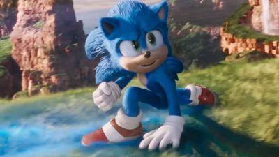'Sonic: La película': ¿Quién hace la voz de Sonic para México?