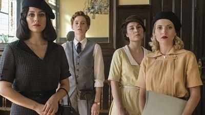 'Las chicas del cable 5': Lo bueno y lo malo de la quinta temporada (primera parte)