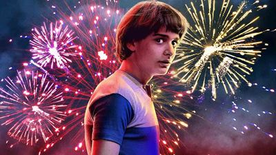 'Stranger Things 4': Noah Schnapp dice que habrá quinta temporada