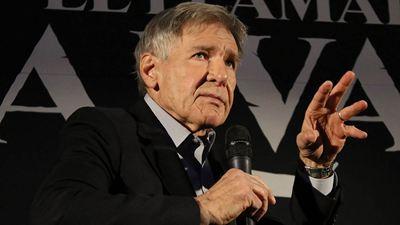 'El llamado salvaje': El secreto que nos confesó Harrison Ford sobre la película