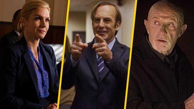 'Better Call Saul': 10 cosas que debes recordar antes de la quinta temporada