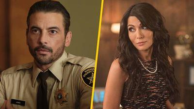 'Riverdale': Skeet Ulrich y Marisol Nichols saldrán de la serie