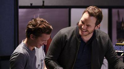 'Unidos': ¿Cómo fue la colaboración de Tom Holland y Chris Pratt en la nueva película de Pixar?
