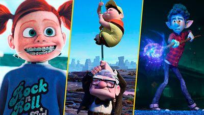 10 teorías de Pixar que te cambiarán la perspectiva