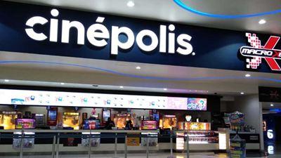 Cinépolis y Cinemex no venden boletos para funciones del día siguiente