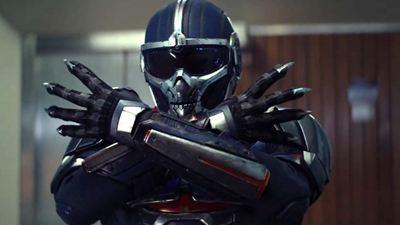 'Black Widow': Nueva imagen revela probables puntos débiles de Taskmaster