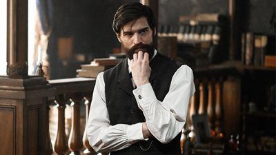 'Freud': Lo bueno y lo malo de la nueva serie de Netflix