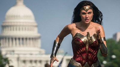 'Mujer Maravilla 1984' retrasa su estreno por coronavirus