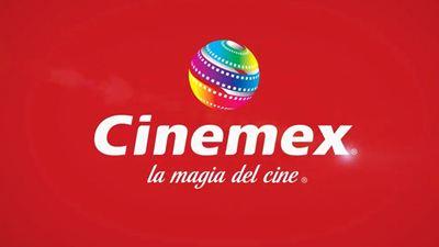 Cinemex anuncia el cierre de todos sus cines en México por coronavirus