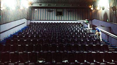 Así se vivieron los últimos días en los cines antes de cerrar