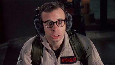 'Ghostbusters: El legado': ¿Por qué Rick Moranis no estará en la tercera parte?