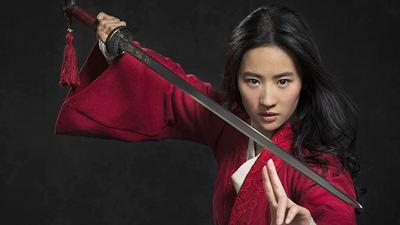'Mulán': ¿Quién es Liu Yifei, protagonista del live-action de Disney?
