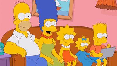 'Los Simpson': El error de continuidad que se mantuvo por 20 años