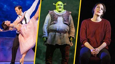 'Shrek' y 10 imperdibles obras de teatro que puedes ver en línea