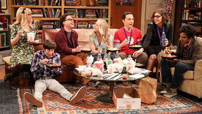 'The Big Bang Theory': La peculiar conexión de la intro con el 2020