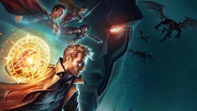 'Justice League Dark: Apokolips War': Lo bueno y lo malo de la ambiciosa película de DC