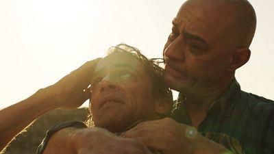 'Vis a vis: El oasis': Así fue el regreso de Sandoval a la serie (Netflix)