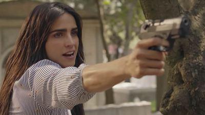'Rosario Tijeras': Llega a Netflix la tercera temporada con Bárbara de Regil