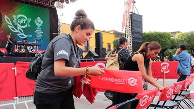 Festival de Guanajuato 2020: Nuevas medidas para ver películas en la próxima edición