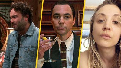 'The Big Bang Theory': A un año del final ¿qué ha pasado con los protagonistas?