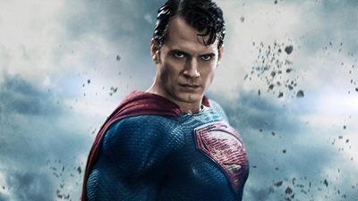 ¡Henry Cavill en pláticas para regresar como Superman!