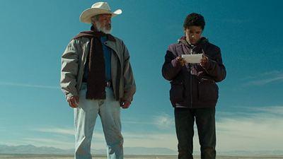 'Detrás de la montaña': La curiosa anécdota que llevó a Benny Emmanuel a protagonizar la cinta