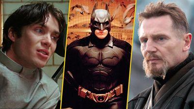 'Batman inicia': 10 easter-eggs y referencias difíciles de notar