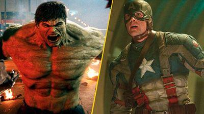 'El increíble Hulk': 12 años después descubren easter-egg del Capitán América