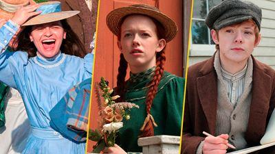 'Anne With An E': 10 preguntas que se quedaron en el aire con la cancelación de Netflix