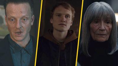 'Dark Temporada 3': Kilian Obendorf y los nuevos personajes en la serie de Netflix