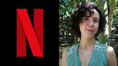 'Hecho en Casa': Natalia Beristáin representa a México en cuarentena en la nueva serie internacional de Netflix