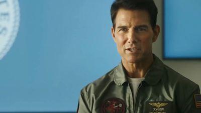 "'Top Gun: Maverick': Director revela nuevos detalles sobre Pete ""Maverick"" Mitchell"