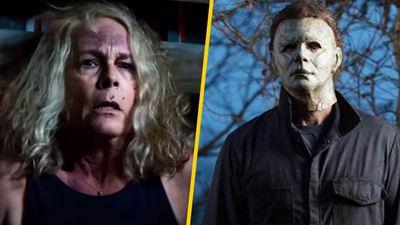 'Halloween Kills': El tráiler muestra cómo sobrevive Michael Myers al incendio