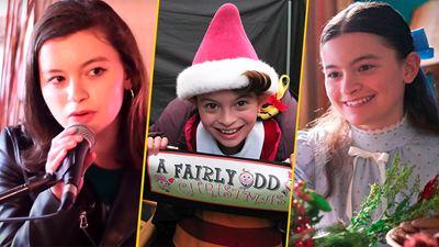 'Anne with an E' (Netflix): 10 datos sobre Dalila Bela (Diana Barry) que te sorprenderán