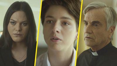 'La jauría': ¿Quién es quién en el reparto de la serie de Amazon Prime Video?