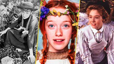 'Anne with an E' (Netflix): Todas las adaptaciones de la historia a series y películas