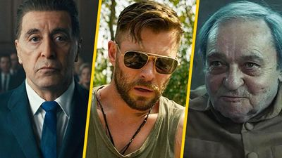 Las 10 películas originales de Netflix más vistas de la historia